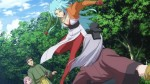 Ai Tenchi Muyo! - 07 (The awesome, oni space pirate, Ryoko-sama!)