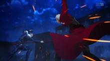 Fate/stay night: Unlimited Blade Works - 00