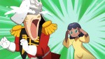 Mobile Suit Gundam-san - 13 (Bindi beam attack!)