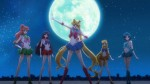 Sailor Moon Crystal - 08 (And then there were five.)