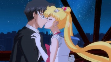 Sailor Moon Crystal - 08