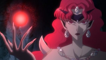 Sailor Moon Crystal - 07