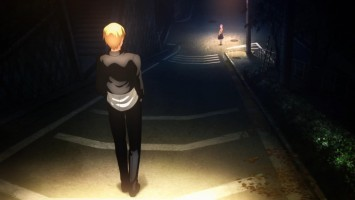 Fate/stay night: Unlimited Blade Works - 01