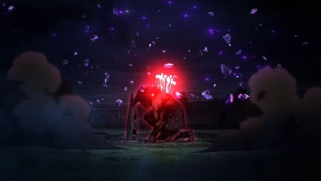 Fate/stay night: Unlimited Blade Works - 03
