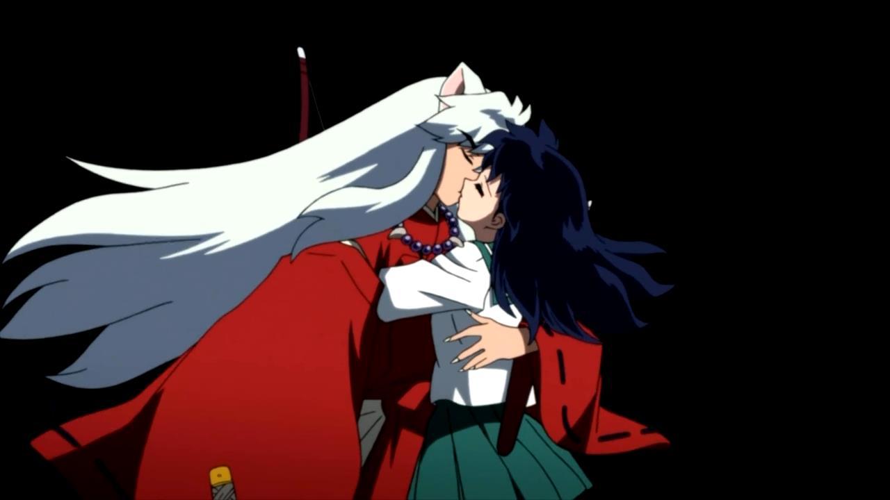 Inuyasha: Final Act - Review - AstroNerdBoy's Anime ...  Inuyasha: Final...