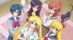 Sailor Moon Crystal - 09 (Shoujo Romance Reincarnated)