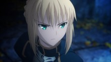 Fate/stay night: Unlimited Blade Works - 07
