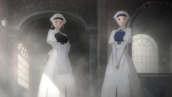 Fate/stay night: Unlimited Blade Works - 04