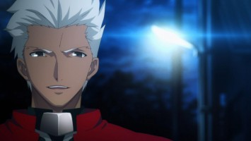 Fate/stay night: Unlimited Blade Works - 06