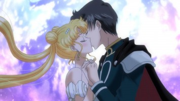 Sailor Moon Crystal - 09