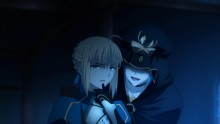 Fate/stay night: Unlimited Blade Works - 12