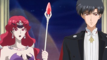 Sailor Moon Crystal - 11