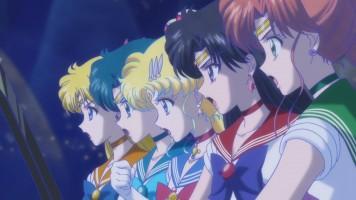 Sailor Moon Crystal - 12