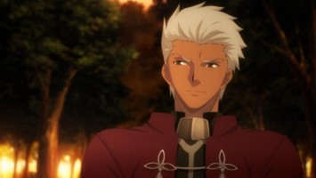 Fate/stay night: Unlimited Blade Works - 09