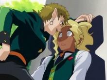 Tenchi Muyo! Ryo-ohki OVA 3