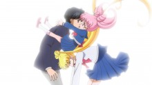 Sailor Moon Crystal - 14