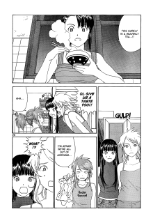 Paradise Residence Chapter 09