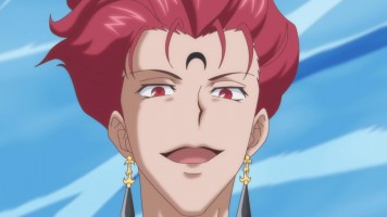 Sailor Moon Crystal - 16