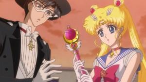 Sailor Moon Crystal - 15