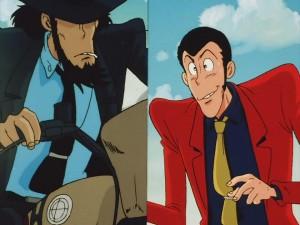 x01 Jigen Lupin