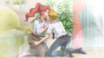 Sailor Moon Crystal - 17