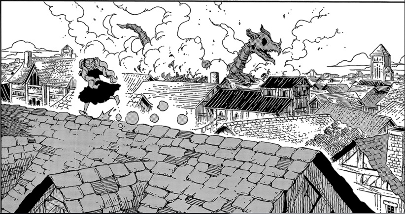Fairy Tail Zero Chapter 09