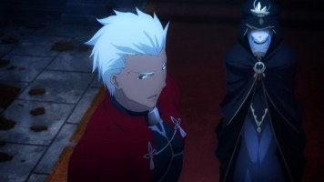 Fate/stay night: Unlimited Blade Works - 13