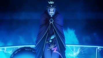 Fate/stay night: Unlimited Blade Works - 14