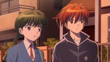 Kyoukai no RINNE - 01