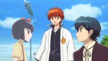 Kyoukai no RINNE - 05