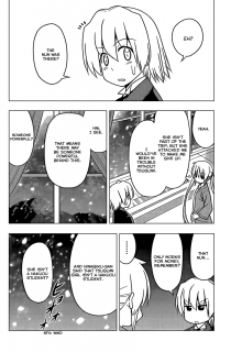 Hayate the Combat Butler Chapter 493