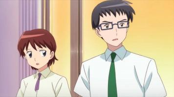 Kyoukai no RINNE - 07