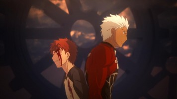 Fate/stay night: Unlimited Blade Works - 20