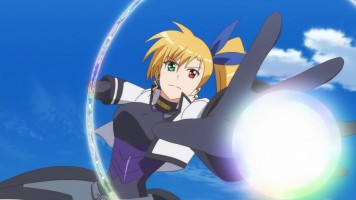 Magical Girl Lyrical Nanoha ViVid - 06