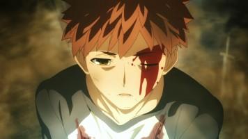 x04 Shirou regenerates