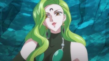 Sailor Moon Crystal - 19
