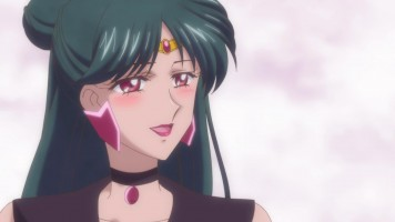 Sailor Moon Crystal - 21