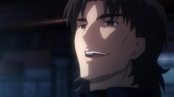 Fate/stay night: Unlimited Blade Works - 19
