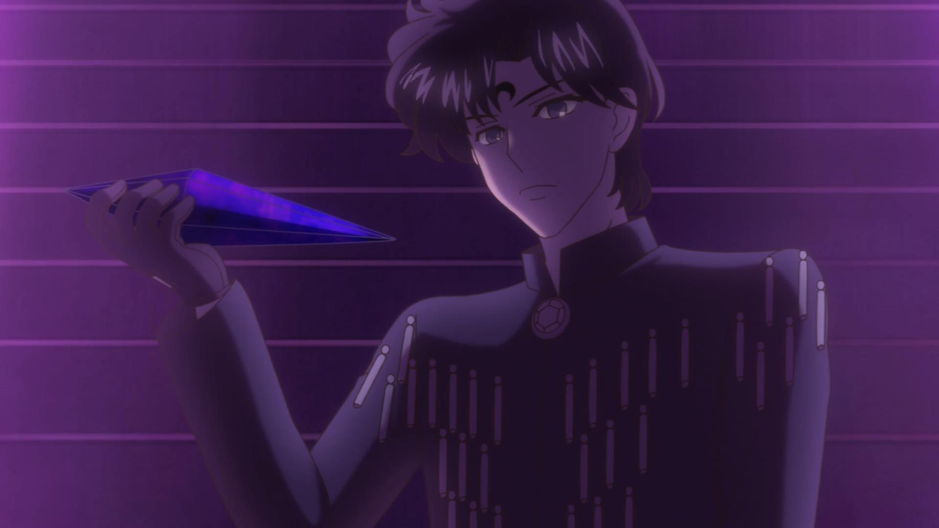 Sailor Moon Crystal - 22