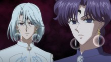 Sailor Moon Crystal - 23