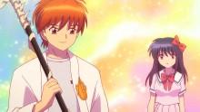 Kyoukai no RINNE - 12