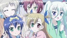 Magical Girl Lyrical Nanoha ViVid - 09