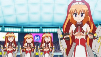Magical Girl Lyrical Nanoha ViVid - 10