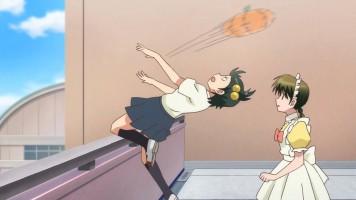 Kyoukai no RINNE - 09