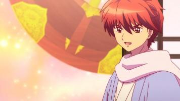 Kyoukai no RINNE - 10