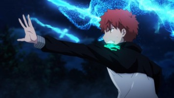 Fate/stay night: Unlimited Blade Works - 23