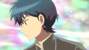 Kyoukai no RINNE - 11