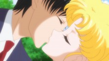 Sailor Moon Crystal - 26