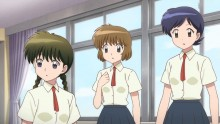 Kyoukai no RINNE - 15