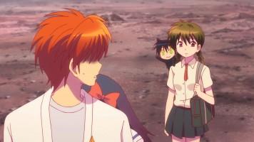 Kyoukai no RINNE - 13